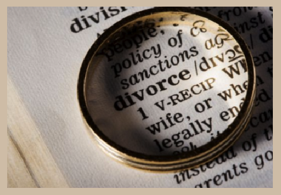 God Allows Divorce For Cruelty