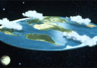 Flat Earthers, I Love You, But COME ON