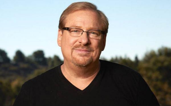 Rick Warren Chrislam