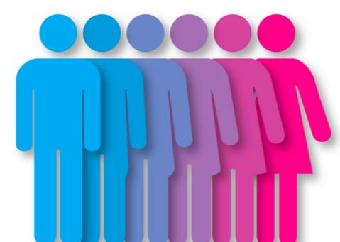 gender identity and redemption