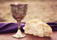 What Is The True Meaning Of Communion