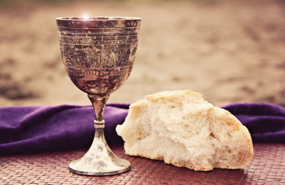 the meaning of communion