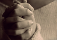 When Trusting God Has To Be Enough