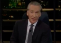 Bill Maher on Covid 19 and the Media