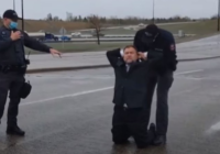 Why Pastor Artur Pawlowski Was Arrested In The Middle Of A Calgary Highway